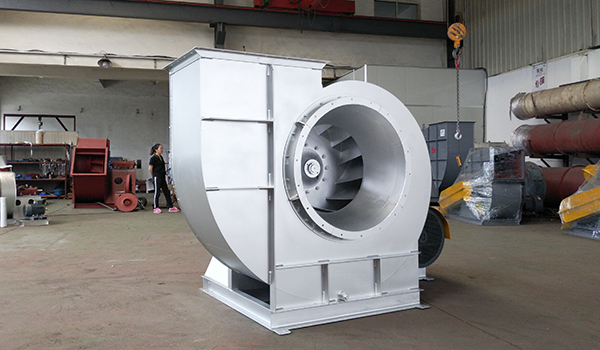 低噪音离心风机如何选型