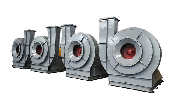 熔喷布专用高压离心风机生产厂家