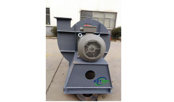 工业锅炉风机启动与运行的注重要点
