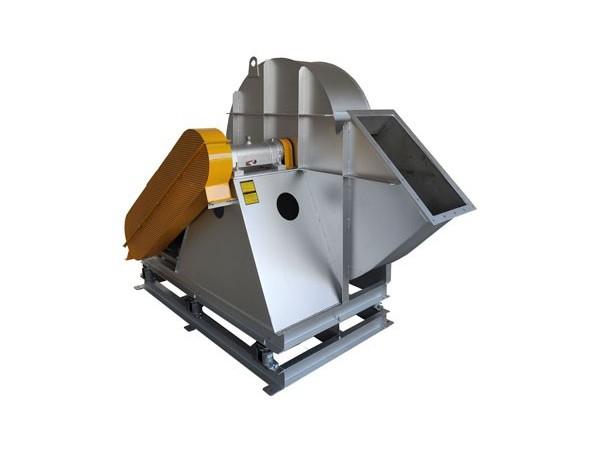 RTO系统风机 昆山佰斯拓机械设备有限公司