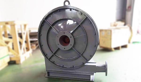 高压离心风机的3大驱动方式