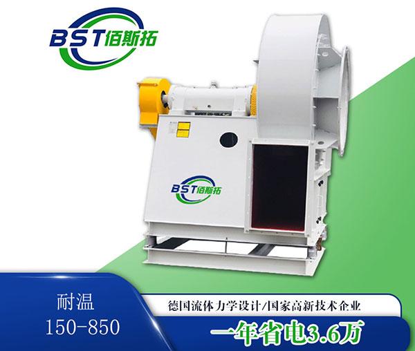 工业高温风机