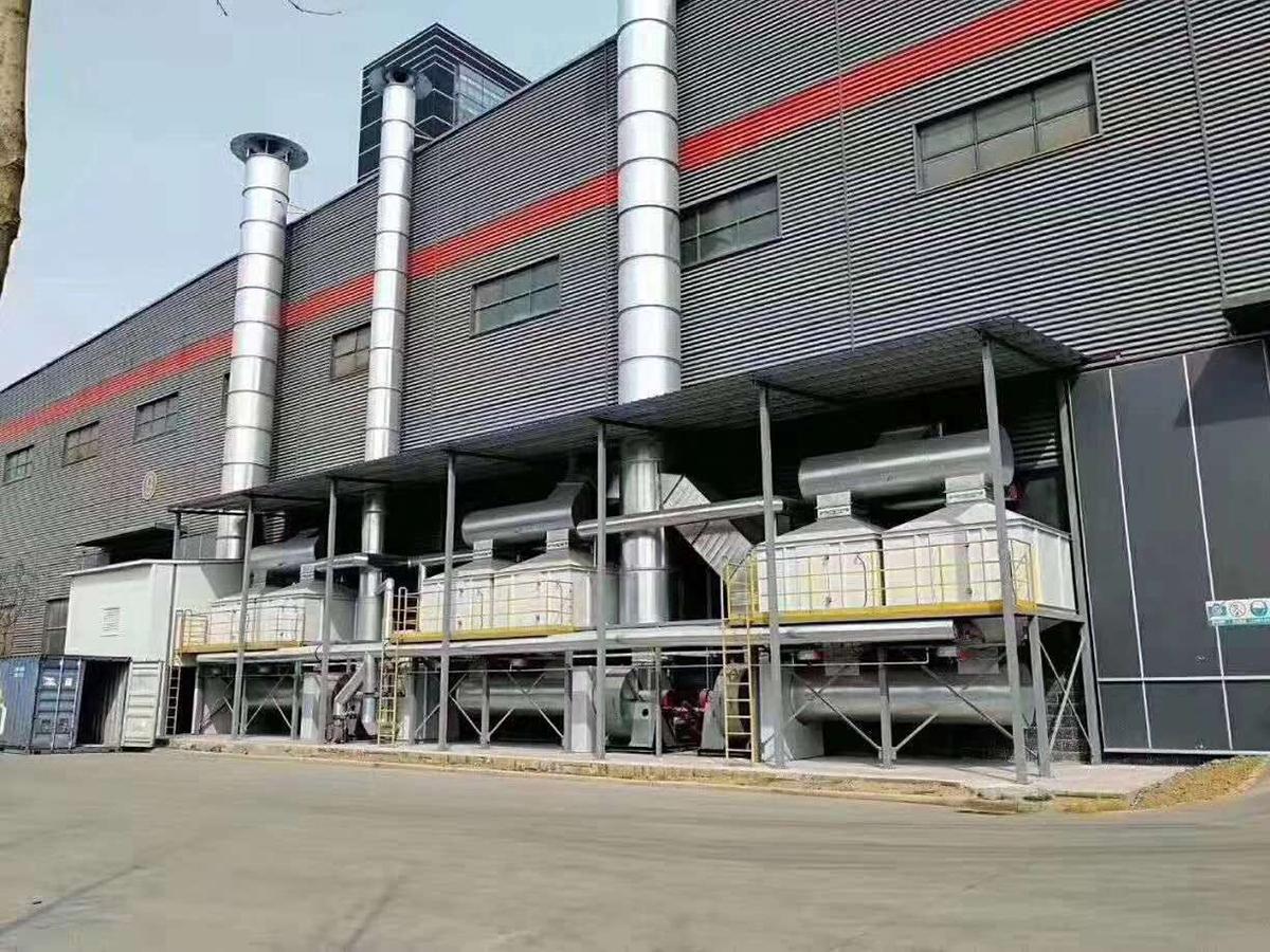 佰斯拓成为大金空调配套离心风机定点供应商