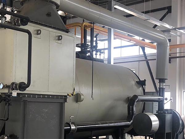 苏州奥德机械与佰斯拓风机达成长期合作协议