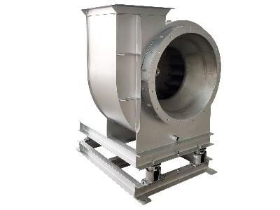 佰斯拓工业烘干高温风机,运行平稳,年省3.6万元电费