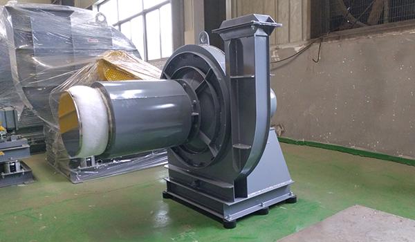 离心风机产生噪声的五大原因及处理方案