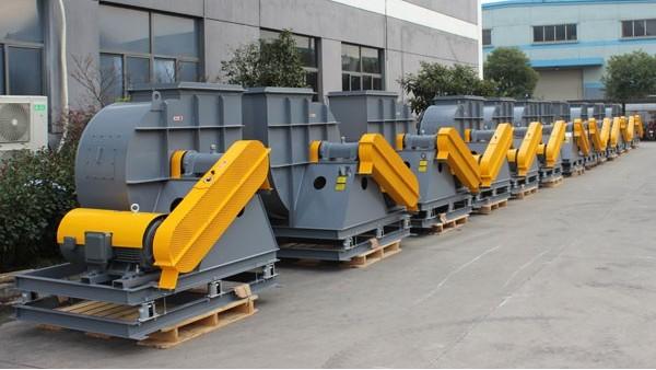 离心风机叶轮磨损的处理-昆山佰斯拓机械设备有限公司