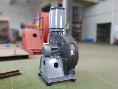 低噪声离心风机与分体式管道换气扇的区别