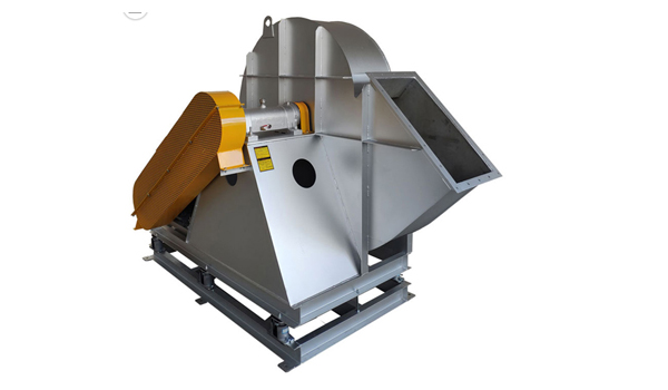 哪些原因影响不锈钢离心风机系统性能