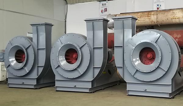 熔喷布生产用高压离心风机-佰斯拓