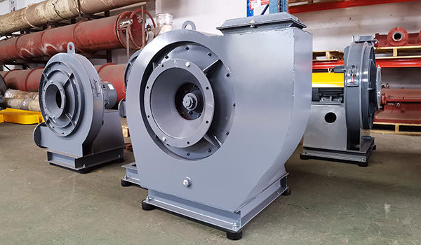 低振动高稳定性的离心风机厂家-定制款离心风机