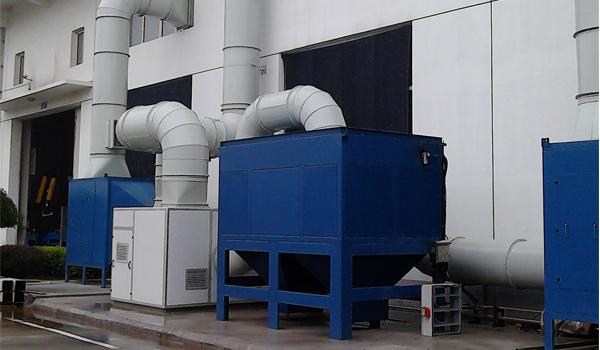 气体除尘环保领域600350