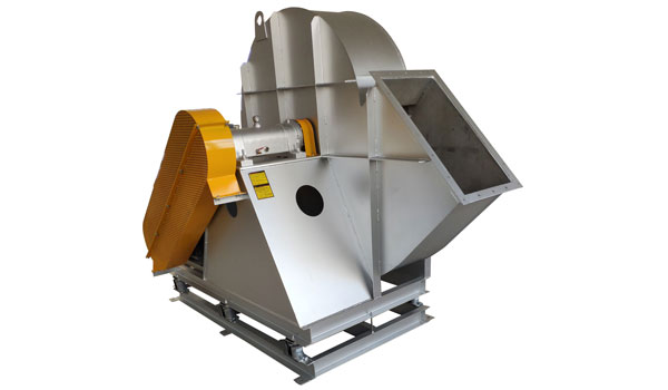 定制高温窑炉风机可以为企业带来多少益处
