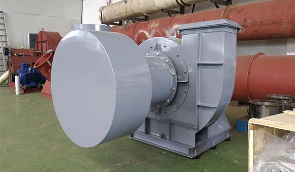 锅炉风机安装的九大步骤·下