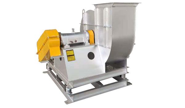 烘干生产线风机在谷物烘干中的作用