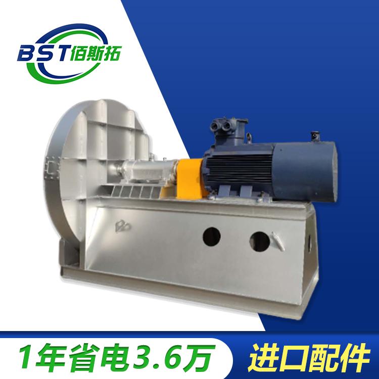 高温高压锅炉引风机