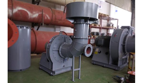 哪些问题影响高压工业离心风机的效果