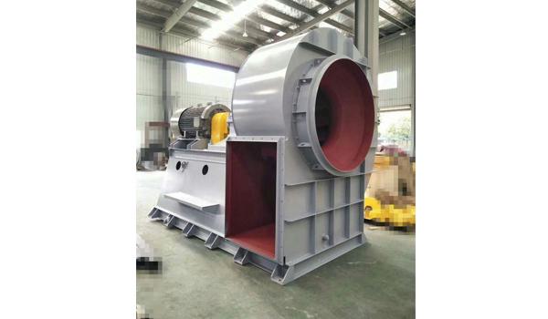 为什么工业锅炉风机的叶轮需要强化