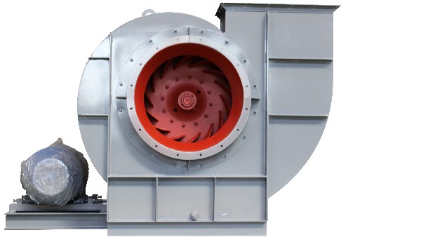 简单分析什么是船用防爆离心风机及其作用