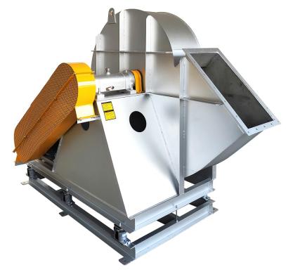 耐高温不锈钢风机的保养方法