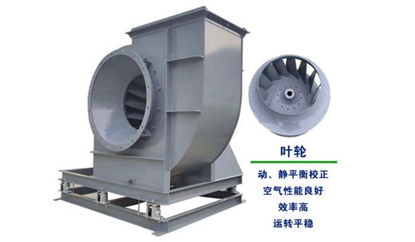 高压风机的使用情况分析