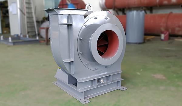 锅炉风机磁力耦合器特点