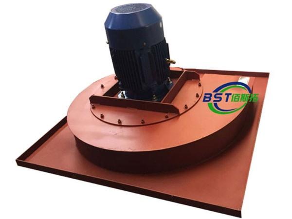 非标定制马达直连式高压离心风机