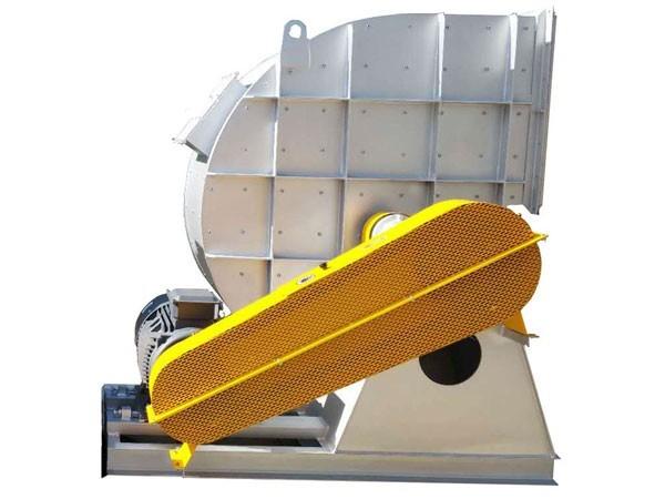 不锈钢耐高温离心风机