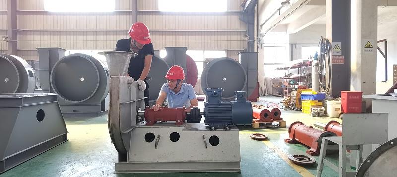 江苏离心风机生产厂家