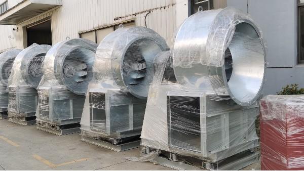 不锈钢离心风机什么价格_质量好性价比高_佰斯拓。