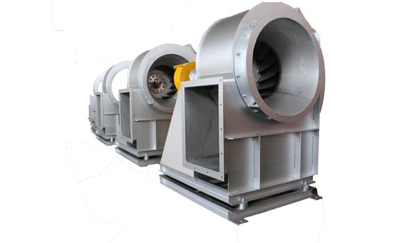 安装不锈钢离心风机的4大要求