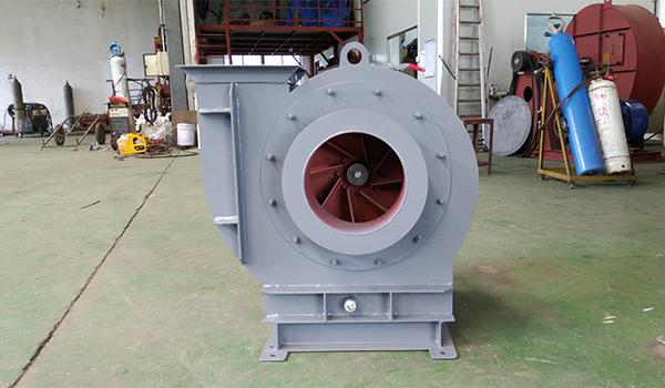 分析不锈钢风机的密封圈磨损的原因及处理方法
