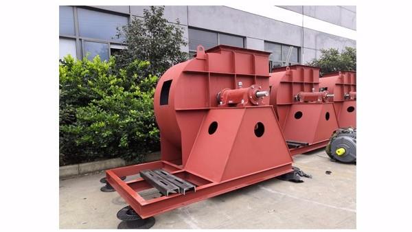 江苏昆山佰斯拓机械设备公司为您分析解决风机轴承过高问题