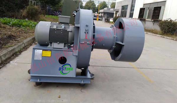 影响工业锅炉引风机温度过高的因素